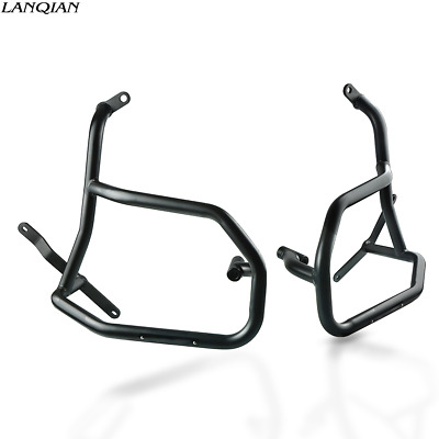 Motorcycle Engine Guard Frame Protection Protector for KTM 790 adventure 19-20