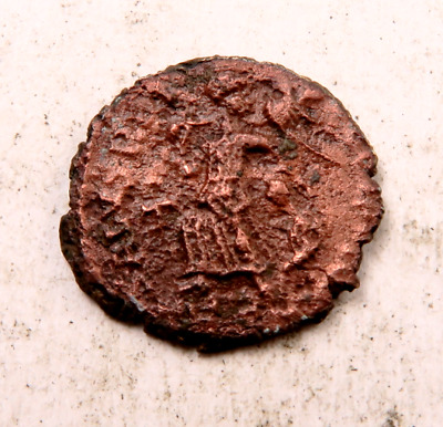 Ancient Roman Coin ~ High Grade ~ #117