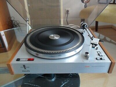 Philips 202 Electronic with new Belt