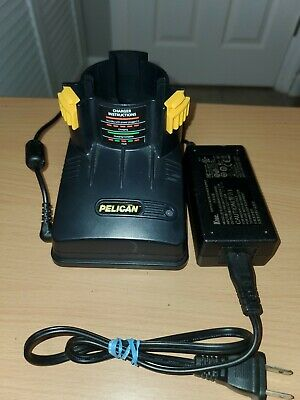 Pelican 9420xl Remote Area Lighting System charger