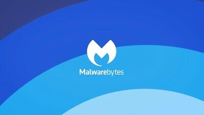 Malwarebytes Lifetime Key + 1 Year Warranty