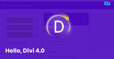 Divi Theme & Builder | Lifetime | With License API Key + All Plugins With update