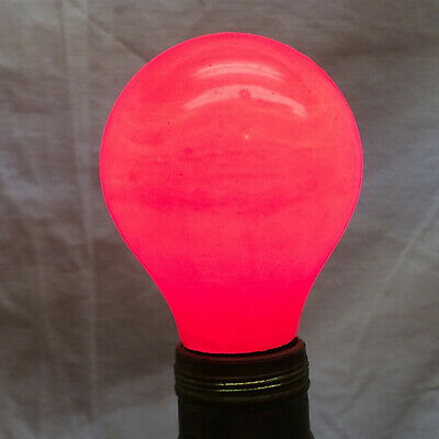 Westinghouse Red Light Bulb
