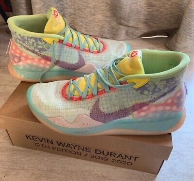 Baskets NIKE Kevin Durand 44 Collector