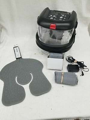 DonJoy Iceman Clear 3 Cold Water Therapy Machine w/Pad