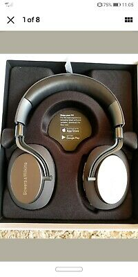 Bowers & Wilkins PX Wireless Over-ear Headphones - Space Grey