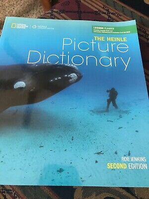 Heinle Picture Dictionary: The Heinle Picture Dictionary Lesson Planner