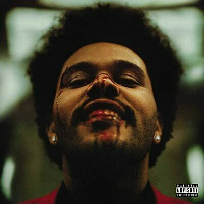 Weeknd After Hours CD
