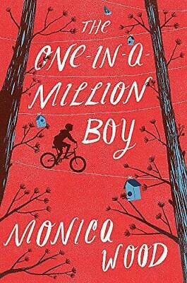 The One-in-a-Million Boy: The touching novel of a 104-year-old woman's friendshi
