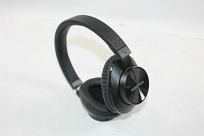 Insignia NS-CAHBTOE01 Bluetooth Wireless Over-the-Ear Stereo Headphones