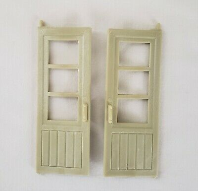 Calico Critters - Replacement French Doors