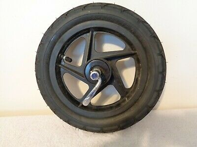 "Bob Stroller Jogger Replacement Front Wheel Tire 12.5"" Quick Release"