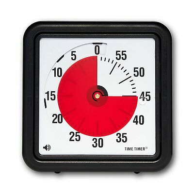 Time Timer, 8 Inch