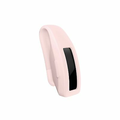 Fitbit Inspire Accessory Clip, Soft Pink