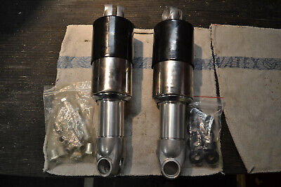 AJS/Matchless Jampot Rear Suspension Units 1954