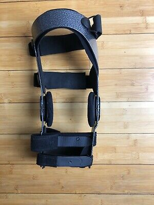 MINT! DonJoy Armor ACL PCL LCL MCL Knee Brace Right Medium KneeBrace