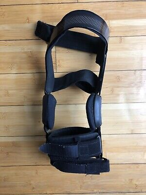 Donjoy Defiance Fourcepoint Left Medium Knee Brace KneeBrace ACL PCL LCL MCL