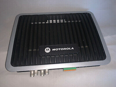 Motorola Fx9500 Rfid Reader - New, Gently Used Demo, Mint Condition