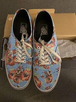 VANS X STAR WARS Yoda Aloha May The Force Be With You Low
