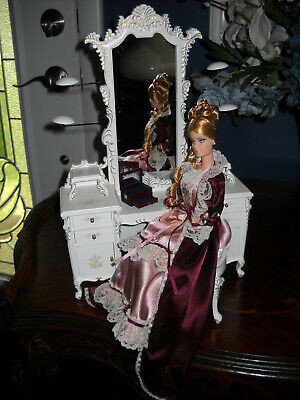 height:11.81in) FR fashion royalty 1:6 Scale Doll furniture One christmas tree