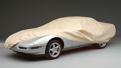 Car Cover For 1974-1993 Dodge Ramcharger 1979 1991 1975 1976 1977 1978 G217FZ