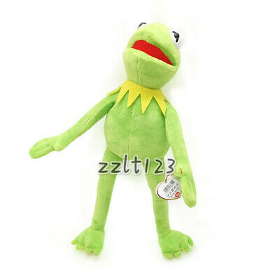Kermit the Frog PINK 14CM Sesame Street Plush Doll