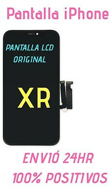 Pantalla Completa Lcd ORIGINAL 100% Display Táctil IPhone XR