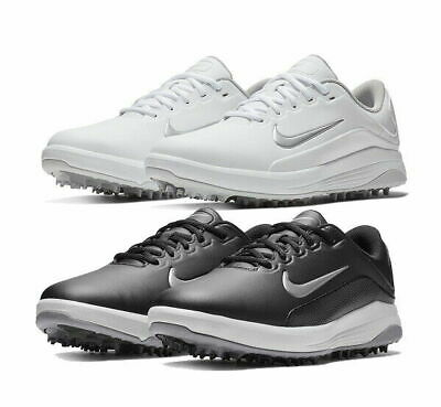 Nike Men S Vapor Sneaker Golf Shoes Aq2302 100 Closeout Deal 39 99 Picclick