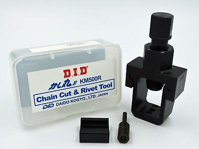 DID KM500R Professional Chain Tool for Hyosung GV250 C