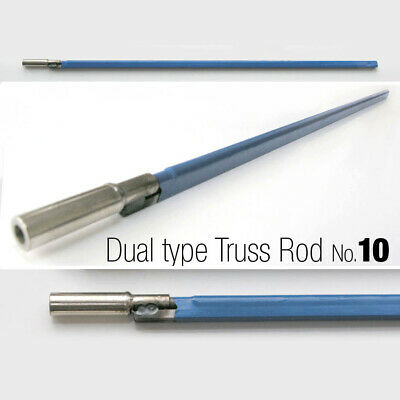 WS44G Trussrod Halsstab Double Action 440mm