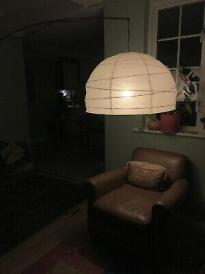 Ikea Fillsta Jigsaw Lamp New Old