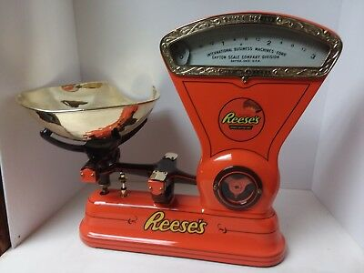 Antique/ Vintage Custom Dayton  Candy Scales With a Theme Of Your Choice.