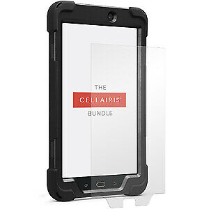 Cellairis  Screen Protector for SS Tab S2 8.0 T710/T715 (5pc/pack bulk )