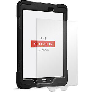 Cellairis  Screen Protector for SS Tab S3 9.7 T820/T825 (5pc/pack bulk )