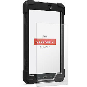 Cellairis  Screen Protector for SS Tab A 8.0 T387 (5pc/pack bulk ) RAPTURE