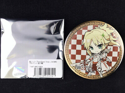 Can Badge Pin Button Fate Grand Order Caster Marie Antoinette Summer Swimsuit V