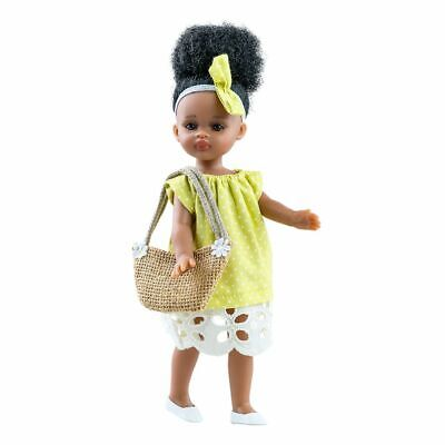 """Articulated Body for Paola Reina Dolls~for Mini Amigas~8.3/""""~21cm~jointed body#5"""