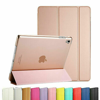 For Apple iPad 5th/6th Generation iPad Air/2 Smart Leather Magnetic Case Cover
