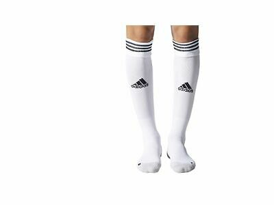 Adidas Adisock 12, Soccer/Football Socks,W hite/Black US Shoe Size 5~6.5