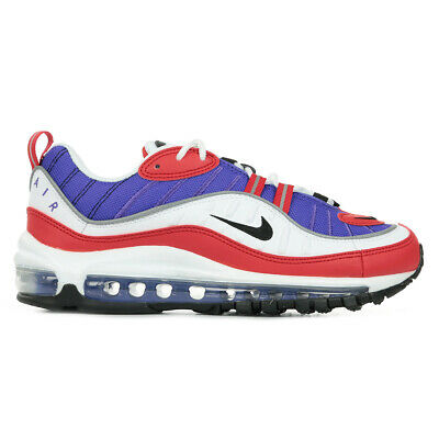 CHAUSSURES BASKETS NIKE femme Air Max 98 Wn's taille Violet