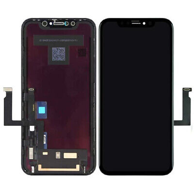 US For iPhone X XS XR LCD Display Touch Screen Digitizer Replacement With Tools