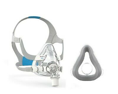 ResMed AirFit™ F20 Full Face CPAP Mask with Headgear (Size L)