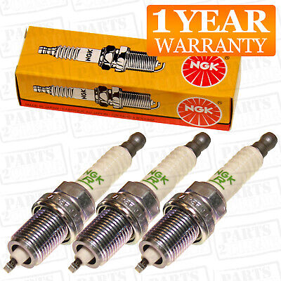 4x NGK Spark Plug Quality OE Replacement 6449 ZFR6S-Q