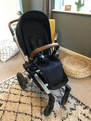 Babyway Stroller Buggy Pushchair with Hood Compact Easy Fold BWES//001