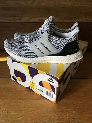 ADIDAS ULTRA BOOST 1.0 Core Black 11,5us DS EUR 235,00