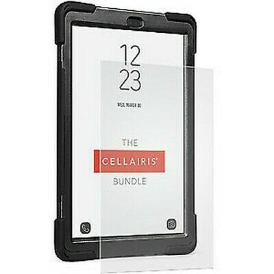 Cellairis Screen Protector for SS Tab A/ S4 10.5 T837/590/T595 (5pc/pack bulk