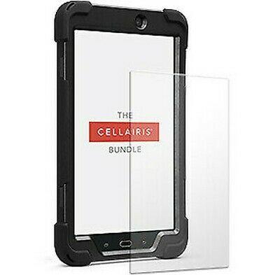 Cellairis Screen Protector for SS Tab E 8.0 T377 (5pc/pack bulk ) RAPTURE