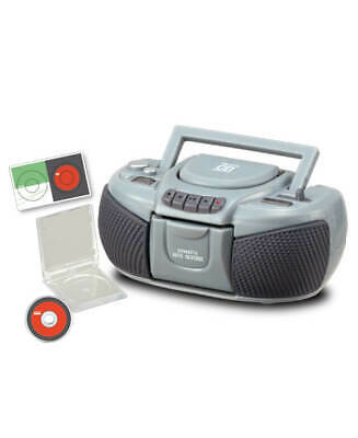 Epoch capsule collection radio and cassette player and all four kinds of CD N.1