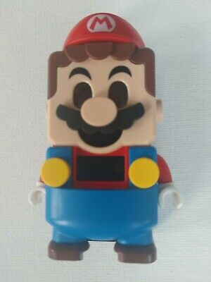 LEGO NEW MarioInteractive Mario Figure Only from71360