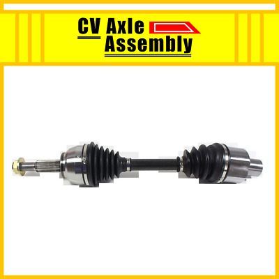 New CV Axle for Ford Explorer 2002-2005 All MFG Front Passenger Side 1L2Z3A428AA